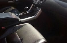 Acura RDX 2007 Gray