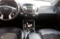 2013 Hyundai i35 ( bought brand new)