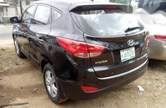Hyundai IX35 2014 Black for sale