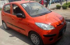 Registered 2009 Hyundai i10 (manual+ac)