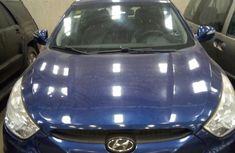 Hyundai Ix35 2012 Blue for sale