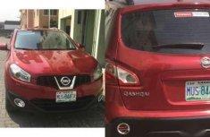 2014 Nissan Qashqai 4WD quick sale