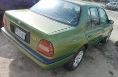 Nissan Sunny 1997 Green For Sale