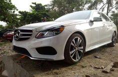 Metcedes E350 4matic