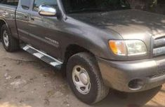 Super clean Reg 2003 Toyota Tundra v6 double cabin for sale