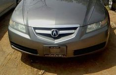 Acura TL 2008 Gray