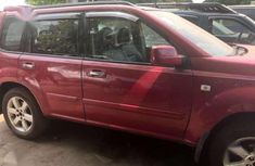 Cheapest neat Nigeria used Nissan Xtrail