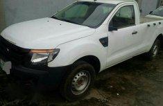 Used Ford Ranger 2013 white for sale