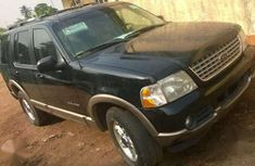 Ford Explorer 2003 Toks