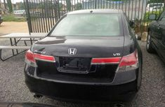 Honda accord 2004 model for sale
