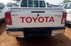 Brand new 2016 toyota hilux for sales