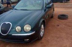 Jaguar 2003 tok