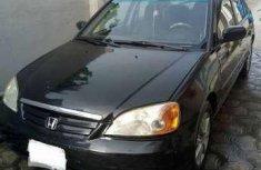 Neatly used Honda Civic (2000)