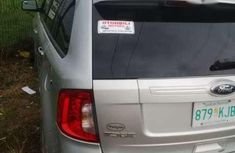 2008 tokunbo ford edge