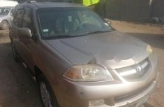 Well Maintained Acura MDX 2005 for sale