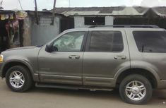 Ford 12 2003