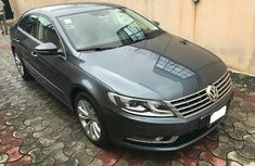 Good Used Volkswagen CC 2014 for sale
