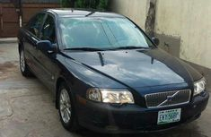 Volvo S80 2001 in good condition for sale