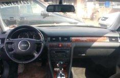 Audi Allroad 2006 Gray