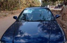 Clean Honda Accord 1997 Blue for sale