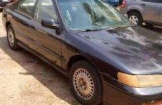 Honda Academy (1997 model) for sale