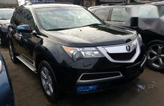 Good Used Acura MDX 2012 for sale