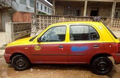 Nissan micra 2002 model with sound engine