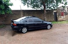 Neatly Used Honda Civic Coupe 1994 for sale