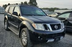 2005 Nissan Armada in good condition for sale