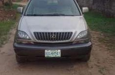 Lexus Rx 300 For Sale in owerri imo state