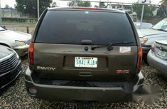GMC Envoy 2006 Gray For Sale