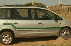 Ford Galaxy 1998 Gray