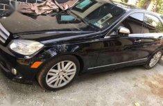Clean Mercedes Benz C300 formatic