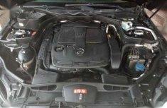 Benz E 350 tokunbo