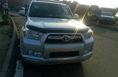 2011 Toyota 4-Runner Automatic Petrol well maintained