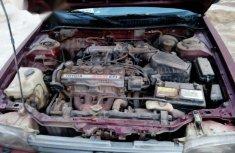 Toyota Corolla 1994 Brown
