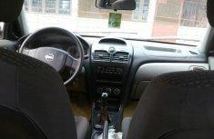 Clean Nissan Sunny 2008 Black