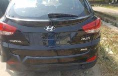 Hyundai IX35 2012 Black