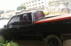 Toyota T100 1996 Black For Sale