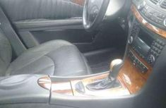 2007 Mercedes-Benz E240 for 2m