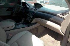 Acura MDX 2007 Gray