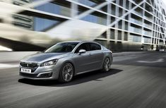 Peugeot 508 2017 Review (Update in 2019)