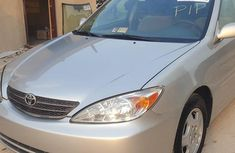 Toyota Camry 2004 xle saloon for sale