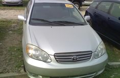 Direct clean direct tokunbo Toyota Camry 2008 Silver for sale