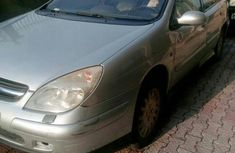 Neatly Used Citroen C5 2002 for sale