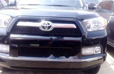 Almost brand new Toyota 4-Runner Petrol