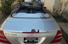 2005 Mercedes-Benz CLK V6 .4.3L Automatic for sale at best price