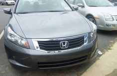2004 Honda Accord (Tokunbo) Blue for sale