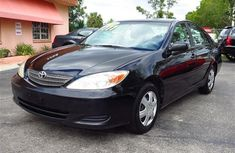 Good usedToyota Camry 2005 for sale