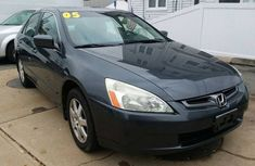 Neat used 2004 Honda Accord for sale